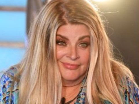 CBB's Kirstie Alley trolls Ryan Thomas in 'forgetting to sh*g' his brother Scott