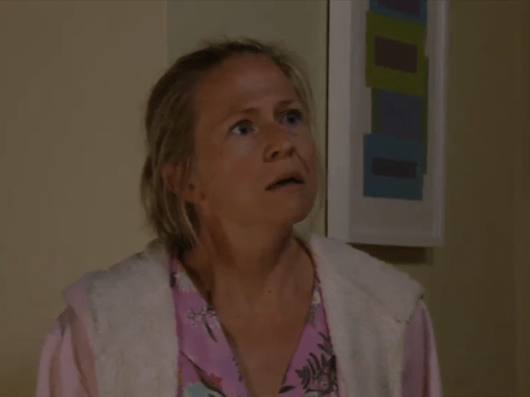 EastEnders spoilers: Linda Carter to be arrested for shooting Stuart Highway tonight?