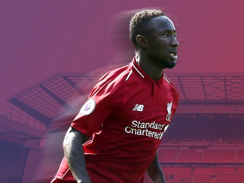 Why Liverpool might have finally found their Steven Gerrard replacement in Naby Keita
