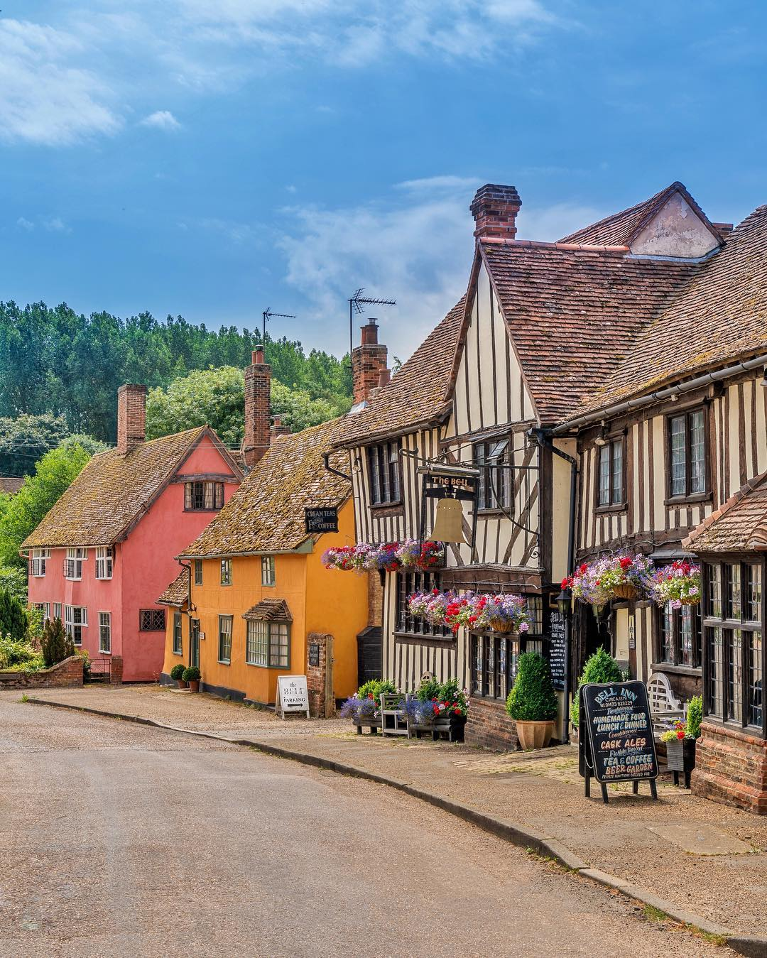 Metro Road Trip: Your photos of East Anglia