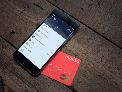 Digital bank Monzo just crowdfunded £20m in under three hours