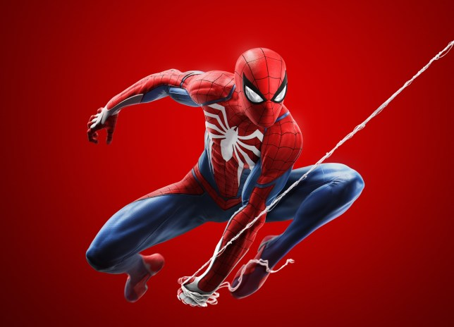 Marvel's Spider-Man - Sony liked it so much they bought the company