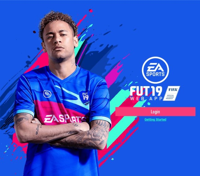 FIFA 19 release date, where to log into Web App and how to get early