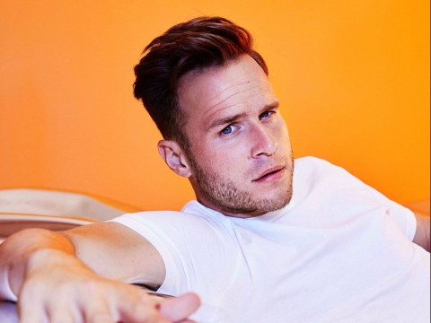 Olly Murs teams up with Snoop Dogg for new single Moves