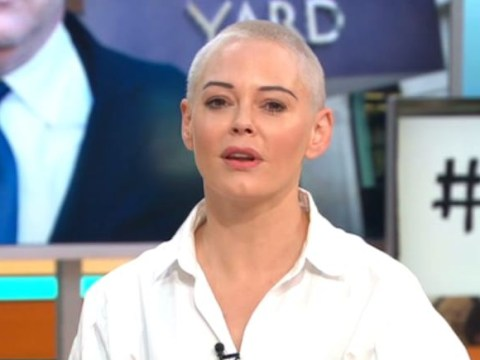 Rose McGowan accuses Asia Argento of lying over extortion claims in abuse case