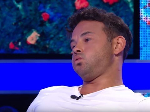 Ryan Thomas fights back tears as he's shown new CBB footage in wake of Roxanne Pallett punch-gate