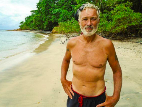 Martin Kemp lost two stone – and very nearly his leg – on Bear Grylls' survival series Celebrity Island