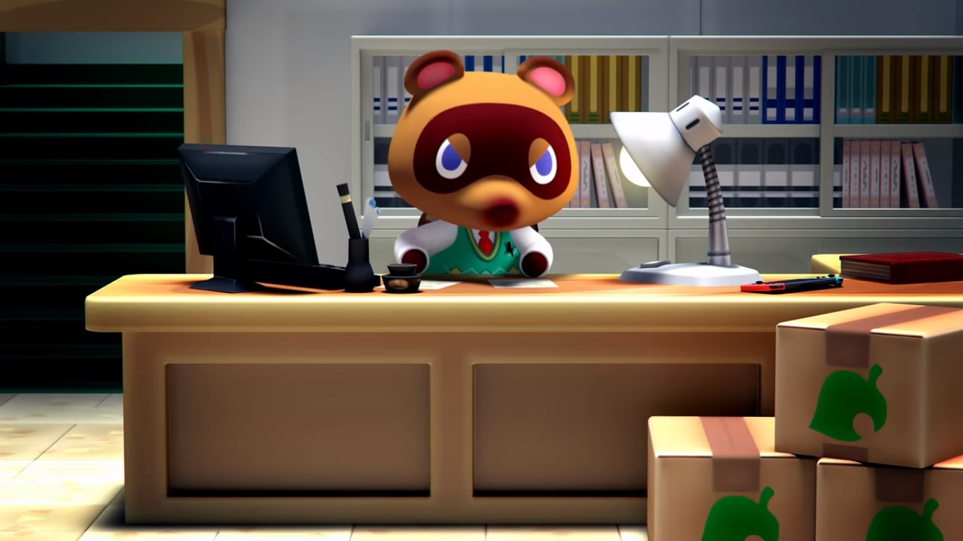 What do you want from the next Animal Crossing?