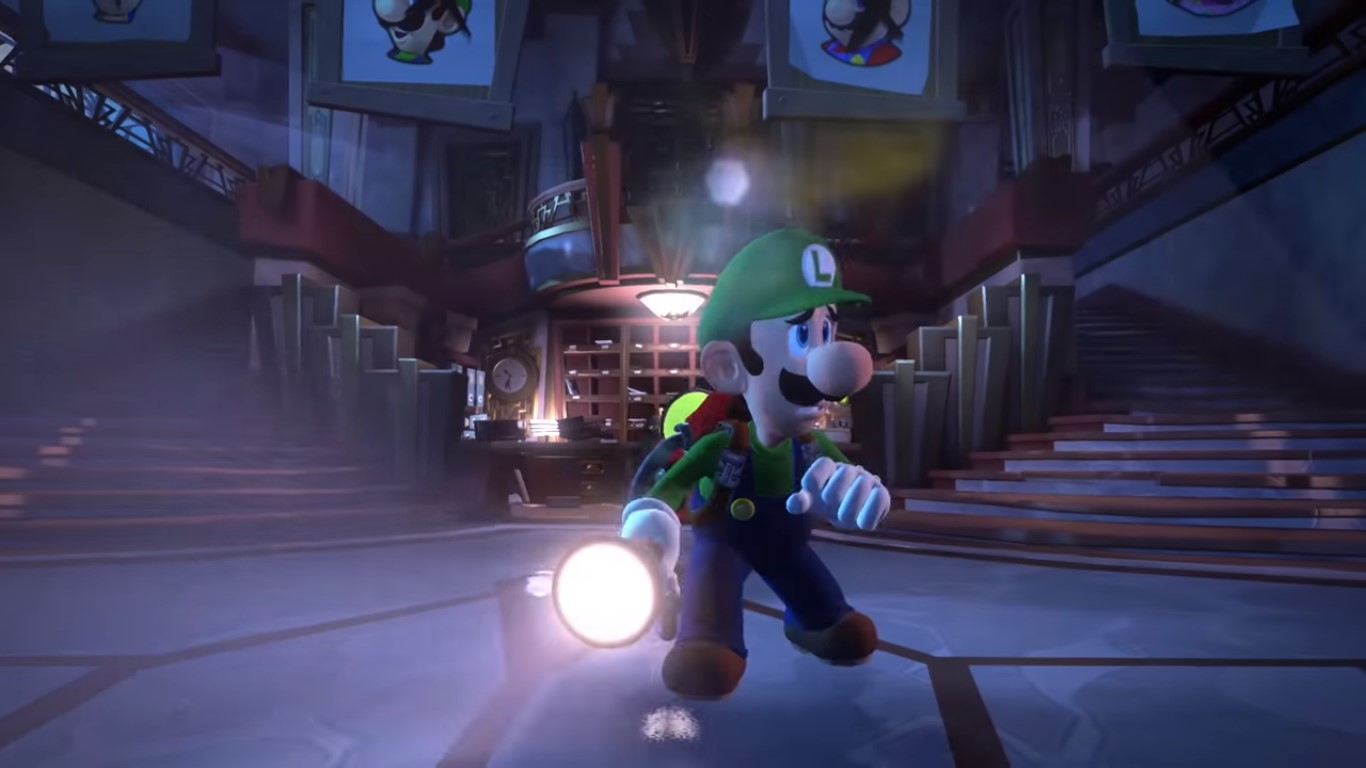 Luigi's Mansion 3 - was it a good a Nintendo Direct?