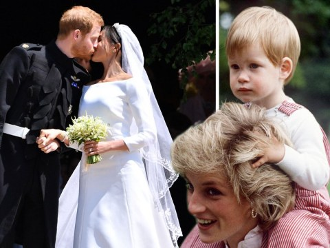 Happy birthday Prince Harry: Iconic images documenting every stage of his life from baby to lieutenant to husband