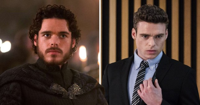 Richard Madden reveals he got paid 'f*** all' on Game of ...