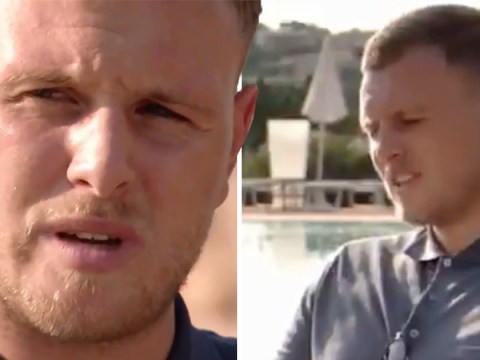 Towie fans praise 'brave' Tommy Mallet for speaking about 'scary' mental health breakdown on ITVBe