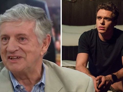 Real life bodyguard says Keeley Hawes and Richard Madden drama is accurate