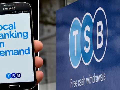TSB customers locked out of accounts after app upgrade