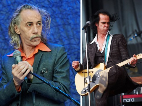 Nick Cave & The Bad Seeds pay tribute to Conway Savage as 'warm-hearted' pianist dies aged 58