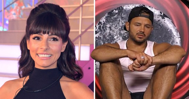 Roxanne Pallett's apology slammed as disingenuous as she admits she got Ryan Thomas situation 'wrong'