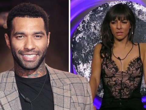 Jermaine Pennant thanks Roxanne Pallett for Celebrity Big Brother punching incident as it took heat off 'banter' with Chloe Ayling