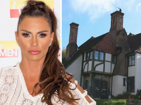 Katie Price due back in court as she faces losing £2 million mansion over bankruptcy repayments