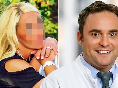 Woman died 'after oral sex when doctor put cocaine on his penis without her knowing'
