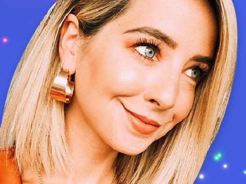 Zoella does Christmas quietly this year with festive new products after £50 advent calendar fiasco