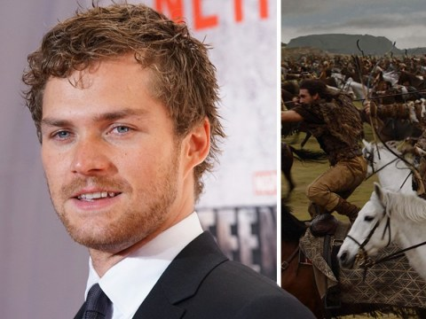 Game of Thrones actor Finn Jones teases season 8 deaths and it's a lot to handle