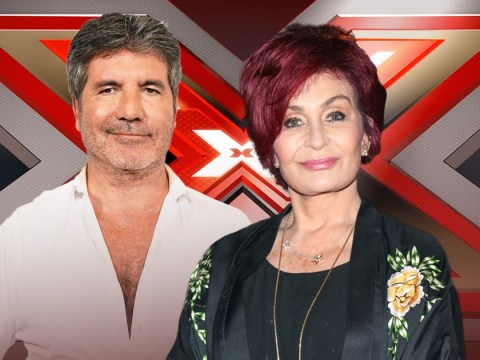 'Simon Cowell is to blame for The X Factor flop': Sharon Osbourne hits the nail on the head as ratings continue to tumble