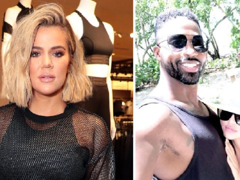 Khloe Kardashian denies brushing off Tristan Thompson's cheating in epic clapback session