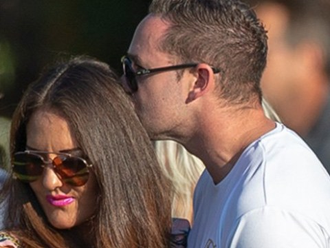 Kieran Hayler moves on from Katie Price as he packs on PDA with new girlfriend Michelle Penticost
