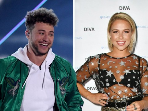 Gabby Allen's 'secret dates' with Rak-Su's Myles Stephenson revealed after CBB star said she's 'seeing someone'