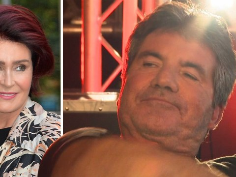 Even Simon Cowell is confused by Sharon Osbourne returning as fifth judge on The X Factor: 'That's going to be an issue'