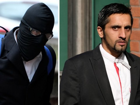 Girl raped by 100 men before she was 16, Rotherham child abuse trial hears