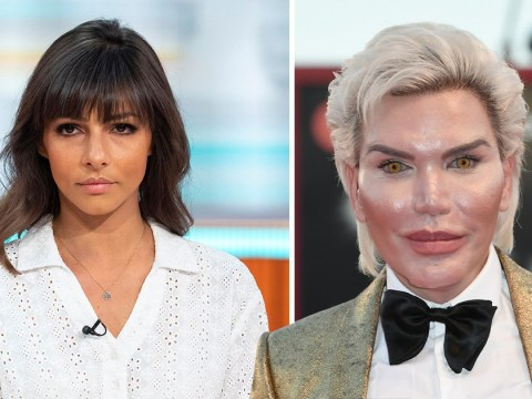 Roxanne Pallett and Rodrigo Alves aren't invited to the Celebrity Big Brother finale