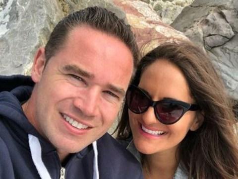 Kieran Hayler 'focusing on divorce from Katie Price' as he denies engagement