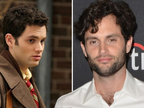Penn Badgley reveals he was molested by obsessed Gossip Girl fans