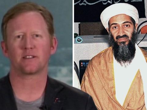 Man who shot bin Laden says Al Qaeda still a threat on 9/11 anniversary