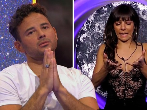 Celebrity Big Brother's Ryan Thomas doesn't want to 'fuel' Roxanne Pallett backlash: 'I only know what I went through'