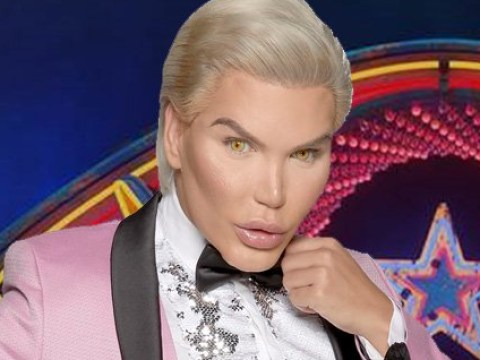 Rodrigo Alves is 'choosing to ignore' Dan Osborne's comments on 'inappropriate incident' in CBB house