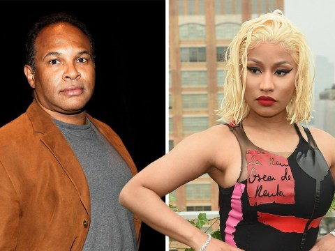 Nicki Minaj 'hasn't yet donated $25k' to Cosby Show actor Geoffrey Owens like she said she would