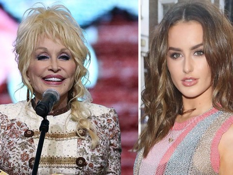 Love Island's Amber Davies called up by Dolly Parton to star in West End show 9 to 5: The Musical