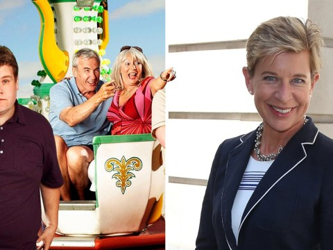 Katie Hopkins falls for Welsh man's email which is actually just Gavin and Stacey references