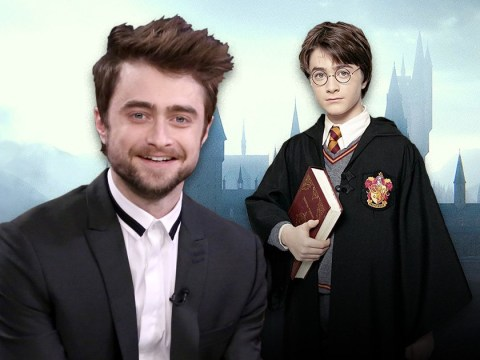 Daniel Radcliffe predicts Harry Potter reboot but fans aren't keen: 'Don't touch it'