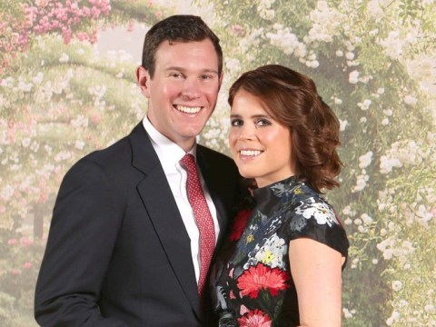 Princess Eugenie's wedding details – from them 'hiring the Beckhams' wedding planner to Robbie Williams performing'