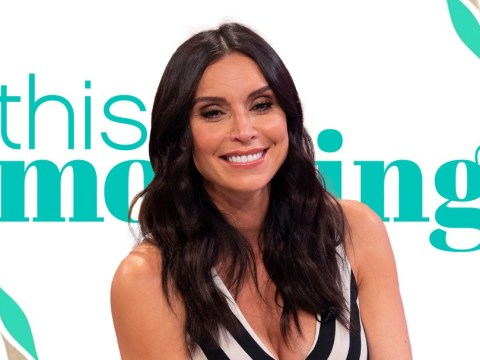 Loose Women's Christine Lampard is set to 'replace' Holly Willoughby on This Morning