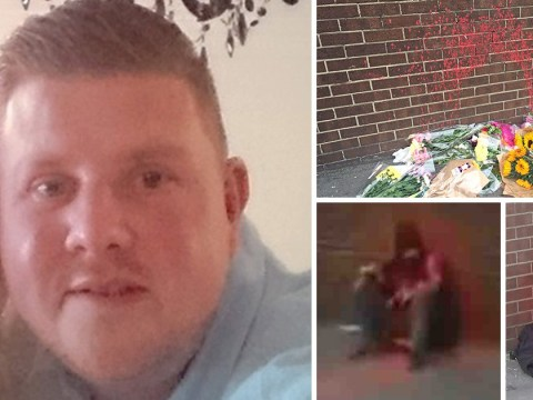 Man behind spray paint video denies blame after homeless victim was later found dead