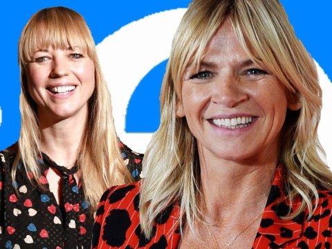 BBC and Sara Cox respond after speculation links Zoe Ball with Radio 2 breakfast show
