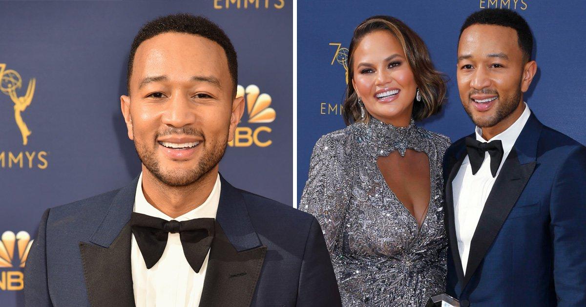 Macy's trolls John Legend and Chrissy Teigen over Thanksgiving parade tweets