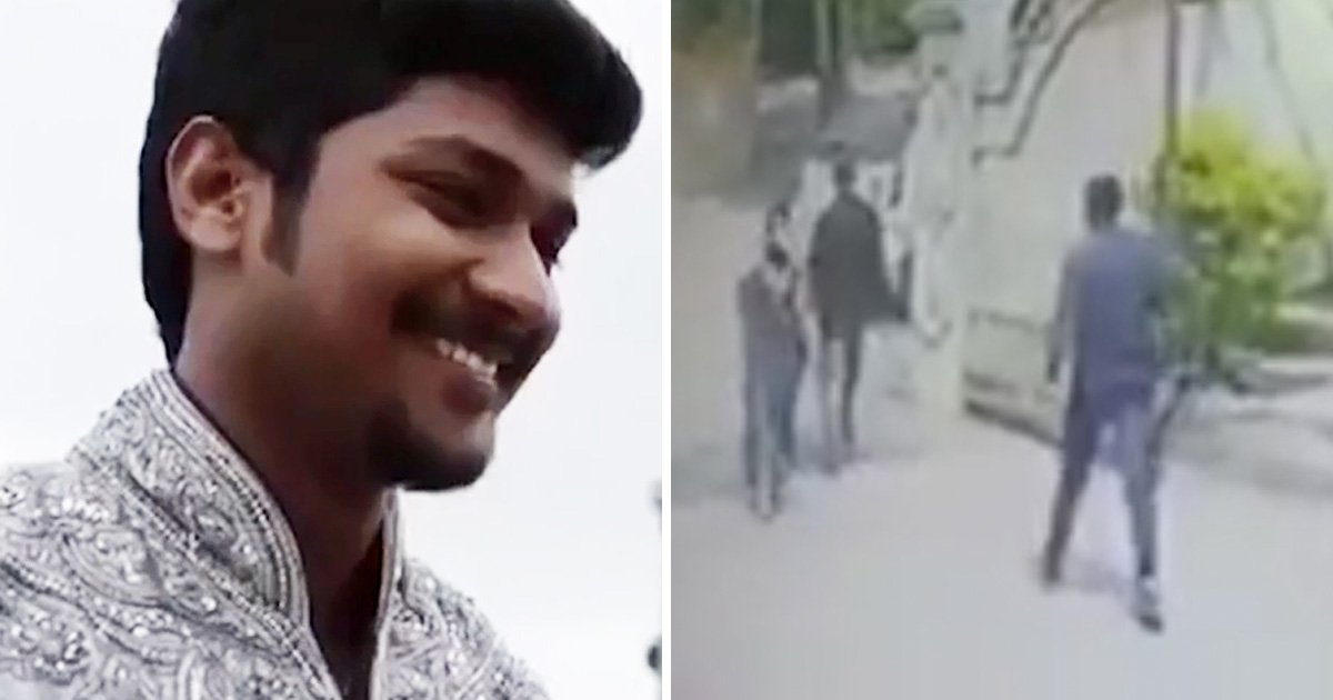 Husband murdered in front of pregnant wife for being from lower caste