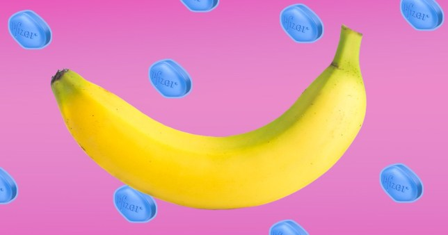 Viagra makes penises hard - but how? (Picture: Getty)