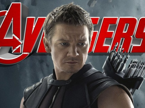 Jeremy Renner wants you to know that Hawkeye is in Avengers 4 – just in case you thought it was all about Ronin