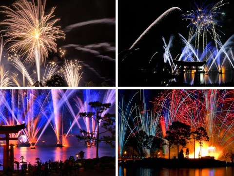 Disney World Florida to scrap beloved fireworks display